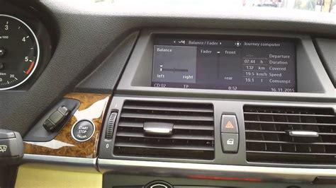 Bmw X5 E70 +głośniki Audio System X200 Bmw Plus