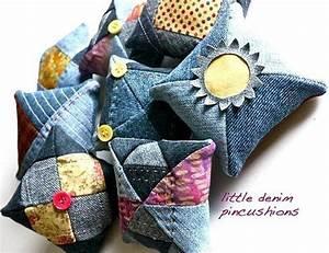 Que Faire Avec Des Vieux Jeans : faites de jolies cr ations avec vos vieux jeans ~ Melissatoandfro.com Idées de Décoration