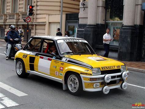 renault malta renault 5 gt turbo maxi 171 heritage malta