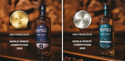 Ako slovenská whisky ovládla Ameriku