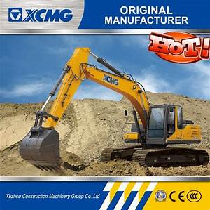China Xcmg New Xe240lc Remote Control Excavator