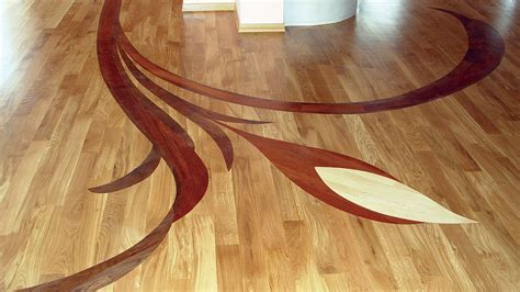 LUXURY WOOD FLOORING   Unique designs, Marquetry & Style
