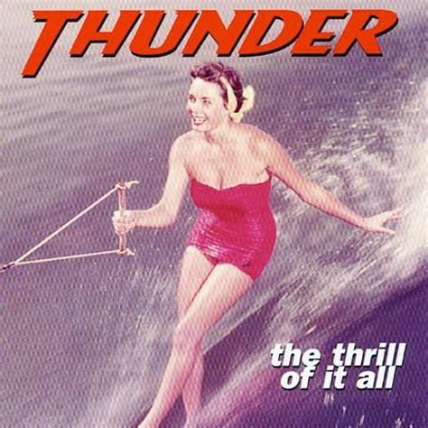 The Thrill All Thunder Songs Reviews Credits