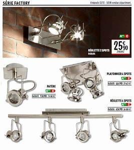 Eclairage Exterieur Brico Depot : luminaire cuisine brico depot ~ Dailycaller-alerts.com Idées de Décoration