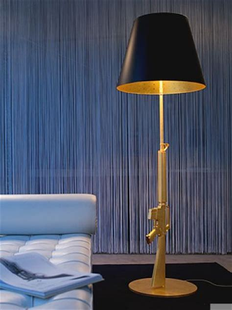 Fifteen Funky Floor Lamps   Abode