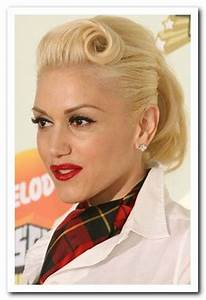 50s inspired hairstyle | Retro Rockabilly Style | Pinterest