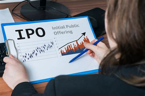 important steps  guide    ipo process