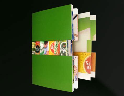 Unique Brochure Designs by 60 Great Brochure Design Ideas Inspiration Brochure