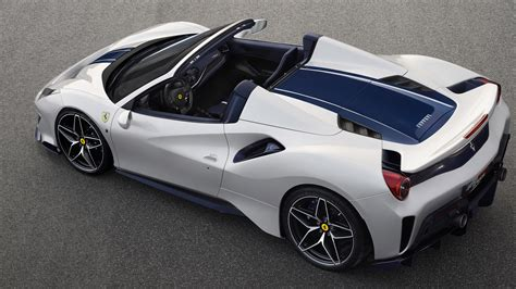 488 Spider 4k Wallpapers by Wallpaper 488 Pista Spider 2019 Cars Supercar