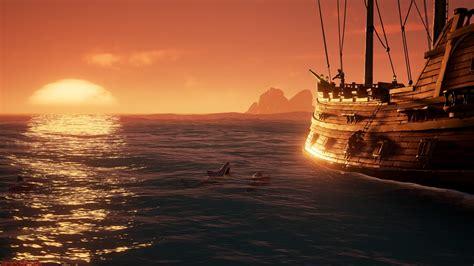 Sea Of Thieves Closed Beta Preview Gamerknights