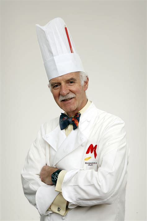 cuisine des chef anton mosimann