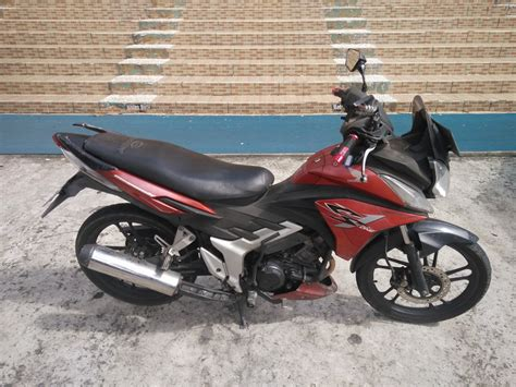 Modifikasi Motor Bekas by 78 Modifikasi Motor Honda Cs One Terlengkap Gudeg Motor