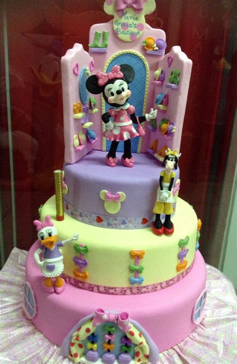 minnie boutique maquetas en porcelana fria pinterest