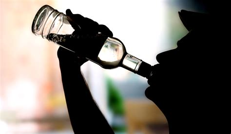 Russian Men Their Vodka And Early Deaths University Of