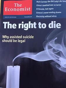 should assisted suicide be legal essay