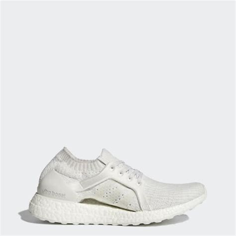 adidas ultraboost  shoes white adidas