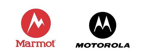 10 logotipos muy similares entre las grandes marcas