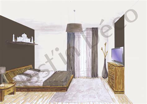 idee deco chambre parent décoration chambre parent exemples d 39 aménagements