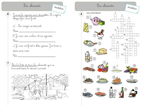 vocabulaire cuisine en anglais 28 images vocabulaire