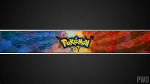 pokemon youtube banner 2560x1440 images