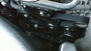 2013 Hyundai Genesis Coupe 2 0t Serpentine Belt