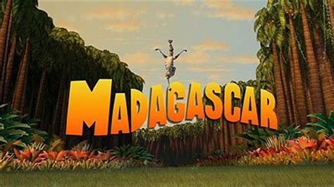 Madagascar  Dvd Talk Review Of The Dvd Video