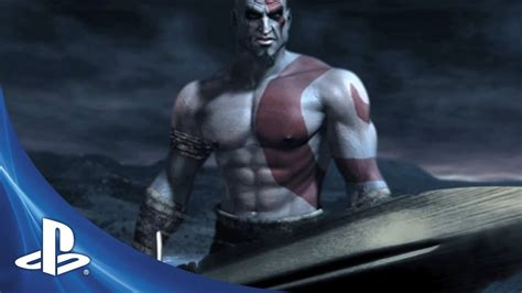 god  war top  epic moments kratos  ares  youtube