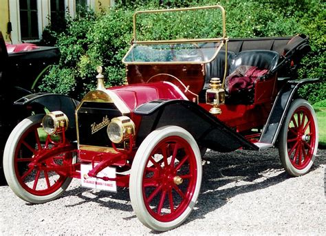 1910 Hupmobile Model 20  Information And Photos Momentcar