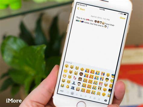 change  emojis skin tone  iphone  ipad imore