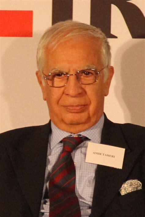 amir taheri wikiquote