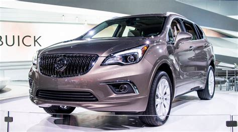 2020 Buick Envision Colors by 2020 Buick Envision Preffered Release Date Colors Specs