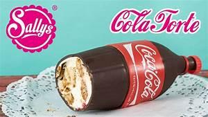 Bier Torte Basteln : coca cola flaschen torte coca cola bottle cake no bake ~ Lizthompson.info Haus und Dekorationen