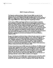 leadership strengths and weaknesses essay doc