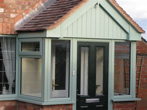 Porches Porch Designs Front Porch Ideas Leicester