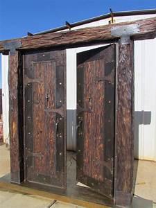 Garden Doors and Fences - Albuquerque Custom Gates By Jose