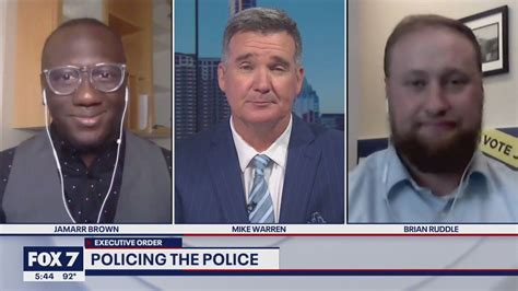 FOX 7 Discussion: Policing the police | FOX 7 Austin