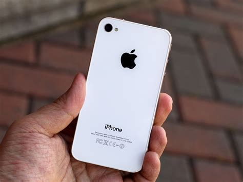where can i sell my iphone 4 used iphone 4 vs 4s which should you buy imore 20610