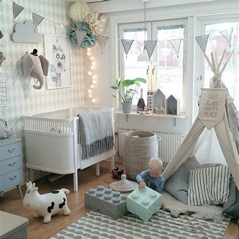 Cluttered Wall, Teepee Sign, House Shelves, Bunting Kids