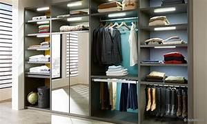 Ausziehbare Körbe Kleiderschrank : begehbare kleiderschr nke vom schreiner topateam schreiner tischler netzwerk ~ Markanthonyermac.com Haus und Dekorationen