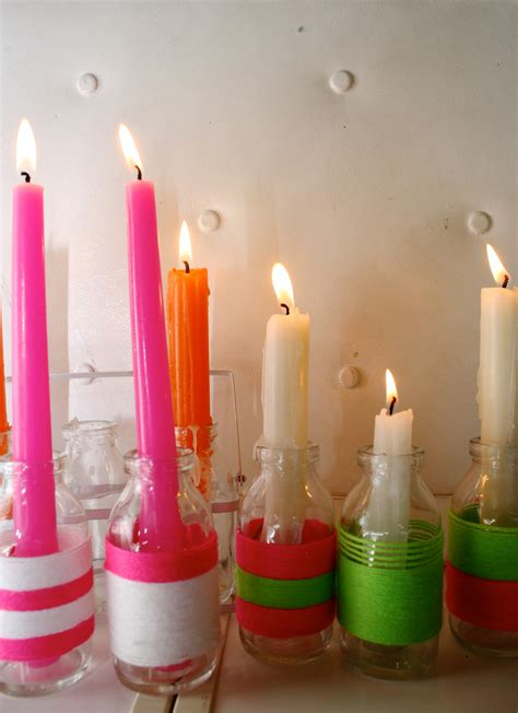 diy candle holders diy ballin on a budget candle holders