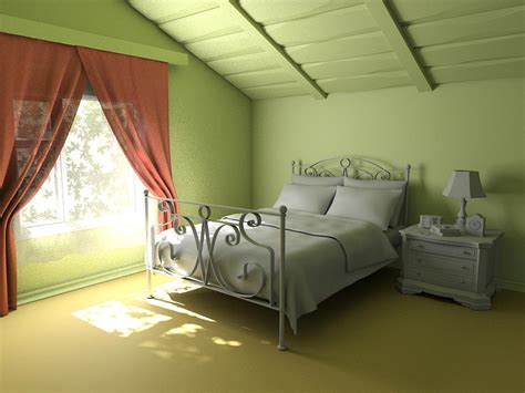 Attic Bedroom Design Ideas To Inspire You