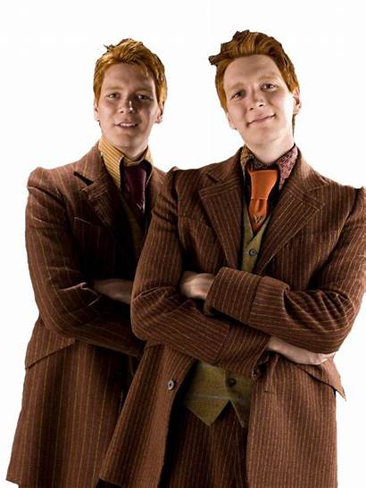 Fred Jorge Weasley Pngs Salvar Formato Clique