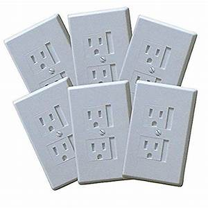 Wall Outlet Size