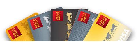 wells fargo credit card login payment  customer