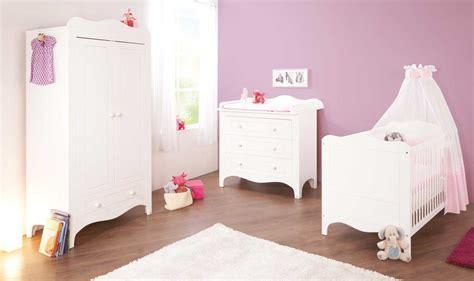 chambres bebe pinolino chambre bébé complete fleur lit commode