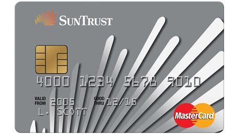 SunTrust to issue EMV chipped credit cards - Atlanta ...