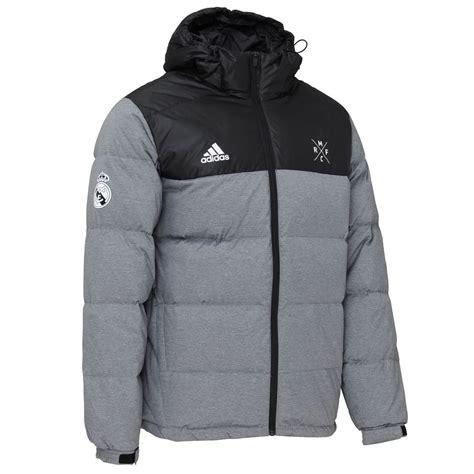 mens adidas real madrid  jacket mfootballsoccer