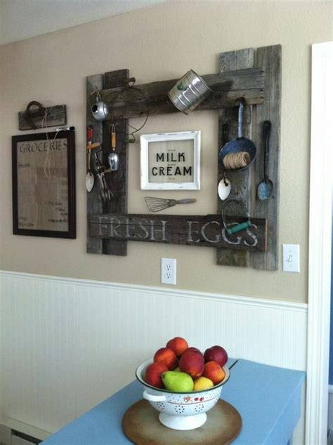 diy kitchen decor awesome diy kitchen decor ideas that you can easily make Diy Kitchen Decor