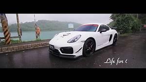 Porsche Cayman Tuning Teile : twlcarbon porsche 981 cayman gts carbon fiber aero kits ~ Jslefanu.com Haus und Dekorationen