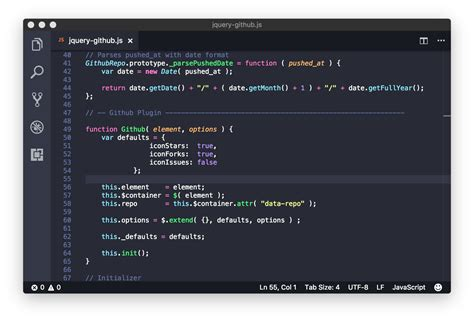 Themes Codes Github Viatsko Awesome Vscode A Curated List Of